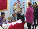 СУДБОНОСНИ ИЗБОРИ: Oтворена бирачка места у Црноj Гори