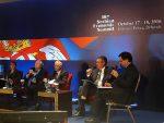 ЧЕПУРИН: Уласком Србије у ЕУ сарадња са Русијом ће претрпети промене