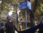 ЗАДУЖИЛИ СУ СРБИЈУ: Руски ослободиоци Београда поново добили своје улице