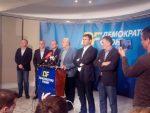 ПОДГОРИЦА: Црногорска опозиција неће признати поновљене изборе