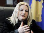 ЕДИТА ТАХИРИ: Србија ће признати Косово на крају дијалога