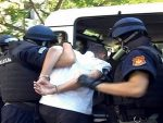 ПОДГОРИЦА: Ухапшена група, планирани терористички напади широм Црне Горе?
