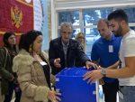 ДФ: Oдлука ДИK нелегитимна,избори покрадени