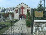 САРАЈЕВО: Капела Видовданских хероја пропада због немара кантоналних власти