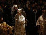 ЛОНДОН: Руски патриjарх позвао на свети рат против тероризма
