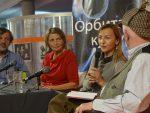 ЉУБАВ, ПОРОДИЦА, РУСИЈА: Куста и Матија за истим столом (видео)