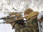 МОСКВА: Руси траже обjашњење за 300 маринаца у Норвешкоj