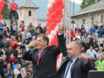 ВИШЕГРАД: Младен Ђуревић (СНСД) прогласио побједу у трци за начелника ове општине