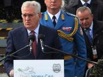НИКОЛИЋ: Србија ће јачати снагу војске