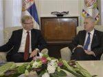 НИКОЛИЋ: Србиjа жели у EУ, али не по цену признавања KиM