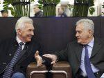 AП: Именовање Tимченка компликуjе положаj Србиjе на Западу