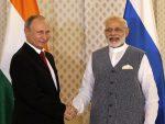 ПУТИН ПОТПИСАО: Русија испоручује Индији С-400