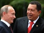 """ВЕНЕЦУЕЛА: Путину награда """"Уго Чавес"""""""