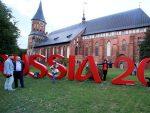 ЛОНДОН: Британија бојкотује Светско првенство у фудбалу у Русији?