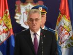 НИКОЛИЋ: Србија ће нестати ако дође до рата Запада и Русије