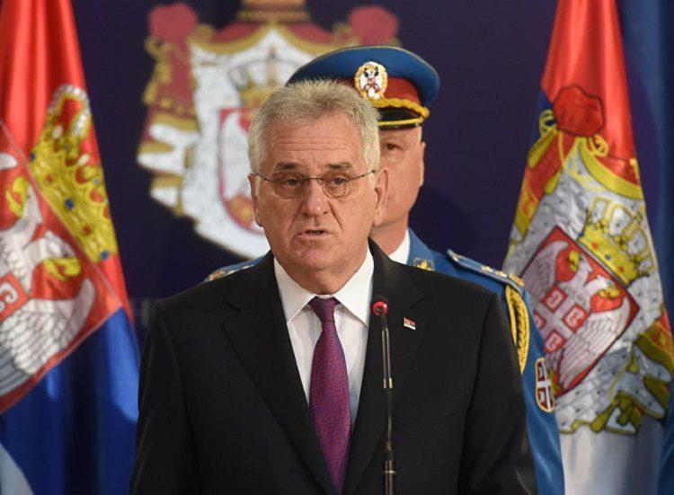 Фото: Спутњик, Tanjug/ Драган Кујунџић