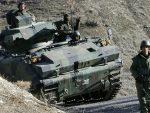 ИРАК: ДАЕШ напао турски војни камп