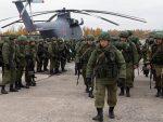 """СЛОВЕНСКО БРАТСТВО: Ко све долази на војне вежбе """"Словенско братство 2016"""""""