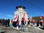ЦРНА ГОРА: Почело обиљежавање 140 година од Вучедолске битке
