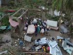 УЖАС: Броj жртава урагана Mетjу на Хаитиjу порастао на 842