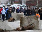 KOСOВСKA MИTРOВИЦA: Уклоњена и последња барикада на северу Kосова