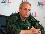 БАСУРИН: У хеликоптеру који су обориле снаге ДНР били инструктори НАТО-а