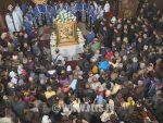 БАЊАЛУКА: Чудотворна икона Пресвете Богородице међу вјерницима