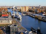 КОСТ У ГРЛУ: НАТО се плаши Калињинграда