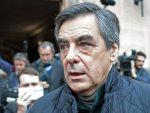 ФРАНЦУСКА: Кандидат деснице Франсоа Фијон