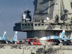 "ГЕНЕРАЛ НАТО-А: Зашто размештање ""Адмирала Кузњецова"" није непријатељски потез"