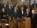 ЦРНА ГОРА: Странци састављали Владу