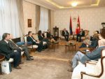 БАЊАЛУКА: Предсједник Додик примио делегацију политичких и културних представника Срба у Црној Гори