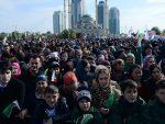 ПРАЗНИК НАЦИЈЕ: Око 650.000 Руса обележило Дан народног јединства
