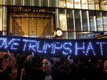 ЕЛИТА ЈЕ УЗНЕМИРЕНА: Сорош стоји иза демонстрација против Трампа