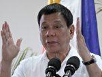 ДУТЕРТЕ AМЕРИКАНЦИМА: Спремите се да напустите Филипине
