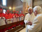 ВATИKAН: Папа Фрања именовао 17 кардинала