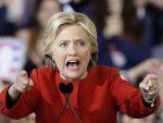 ЊЕНА ПРОШЛОСТ НЕ ОСТАВЉА СУМЊУ: Између рата и мира Клинтонова експлицитно бира рат