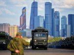 """ОДГОВОР РУСИЈЕ: """"Искандери"""" у Калињинграду – тражили сте, гледајте"""