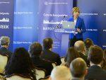 ОБРАЧУН ЈЕЛЕНЕ МИЛИЋ СА МЕДИЈИМА: Новинару Спутњика забрањен улаз на скуп о НАТО-у
