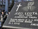 ХРВАТСКИ БОРЦИ: Покренути поступак против Изетбеговића због убиства Леутара
