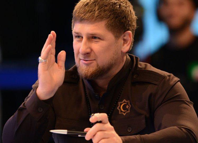 Фото: Sputnik/ Said Tsarnaev