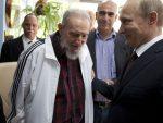 САУЧЕШЋЕ ПУТИНА КУБАНСКОМ НАРОДУ: Кастро је симбол целе епохе