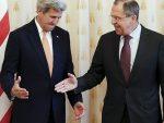 КЕРИЈЕВА ПОСЛЕДЊА БИТКА: Само да се Трамп не окрене Асаду