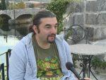 ДАРКО КУРТОВИЋ: Снимање с Кустурицом је сјајно искуство