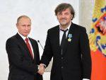 КУСТУРИЦА ПОД ЗАШТИТОМ МОСКВЕ: Руске специјалне службе ће обезбедити прослављеног режисера!