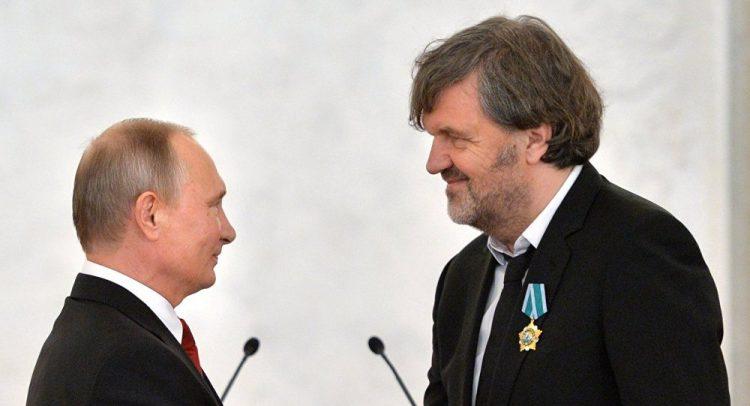Фото: Спутњик/Алексей Дружинин