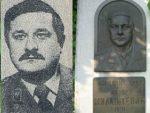 ДА ПОКОЛЕЊА ПАМТЕ ХЕРОЈА: У Београду споменик мајору Милану Тепићу
