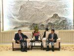 ПЕКИНГ: Успостављен партнерски однос Комунистичке партије Кине и СНСД-а