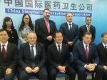 ДОДИК: Кина ће обновити здравствени систем Српске
