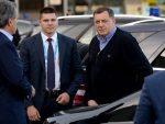 ДОДИК: Српска загледана у Русију